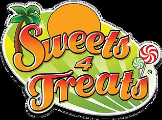 Sweets 4 Treats Logo